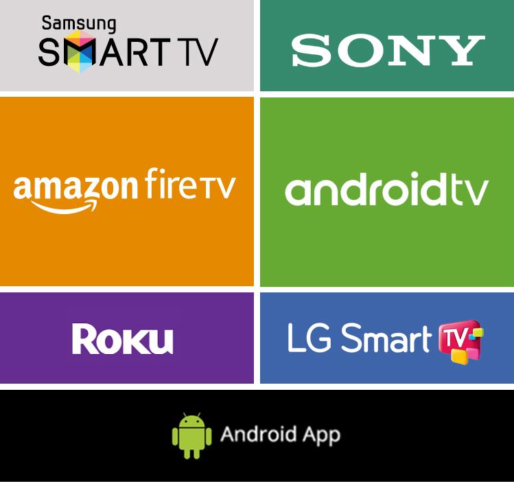 SmartTV App   JadooTV Farsi